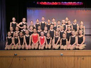 Dance Masters of Pennsylvania